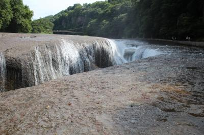 ≪2012 帰省日記②≫ ~涼を求めて・・・奥日光~群馬県・吹割の滝へドライブ~