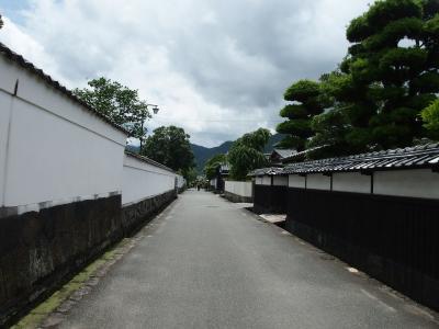 2012山口周遊ツアー③萩