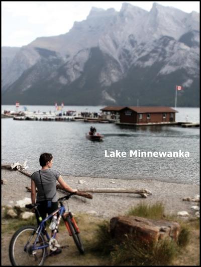 【夏カナダ Vol.3】 Cool Breeze!!カルガリーからバンフへのドライブ&バンフ周辺散策 <Day-2>