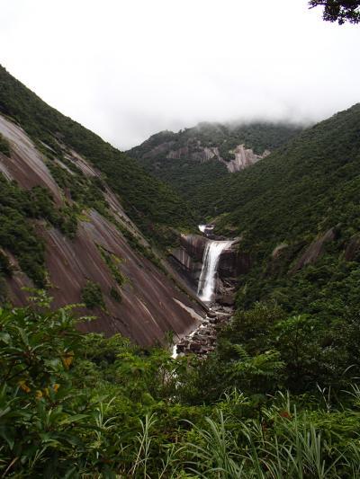 2012年屋久島リフレッシュ旅行