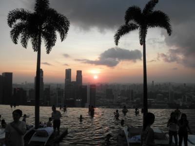 大好きシンガポール・たっぷり満喫の旅パート2