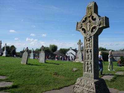 2012年夏アイルランド~その2 クロンマクノイズ