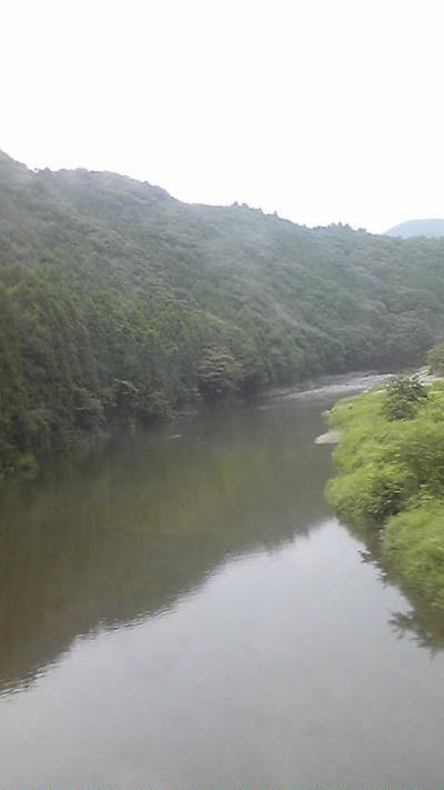 単身赴任で初関東の父の18きっぷの旅-3枚目 水戸線・水郡線