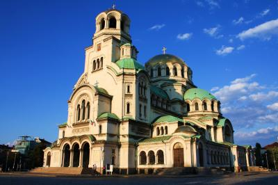 ブルガリア~イスタンブール紀行(1) 正教が息づく素朴なブルガリアの首都ソフィア