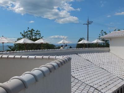琵琶湖大橋より北側 琵琶湖三分の二周 ドライブ