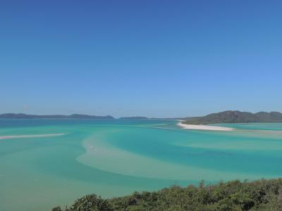 2012年 オーストラリア ハミルトン島