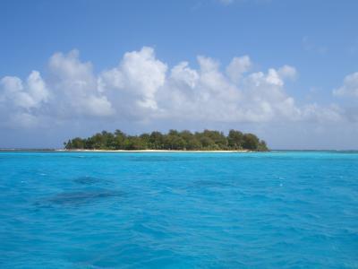 ◆2010年4月◆サイパン~マニャガハ島~◆