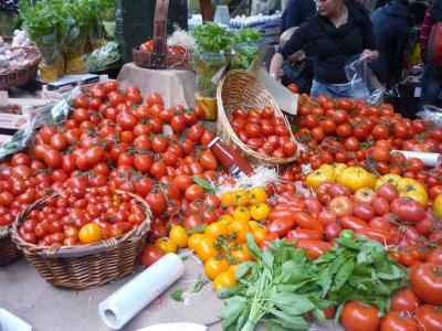 英国への旅2012⑦★Stratford~Borough Market~Regent Street散策★