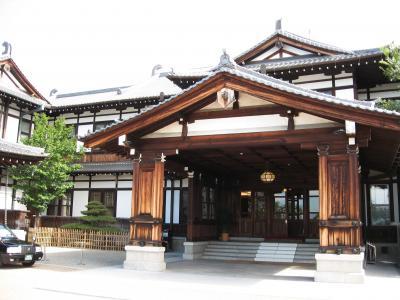 2012 奈良(奈良ホテル)