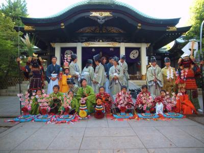 日本の伝統民俗芸能 2012 王子田楽−4 最終