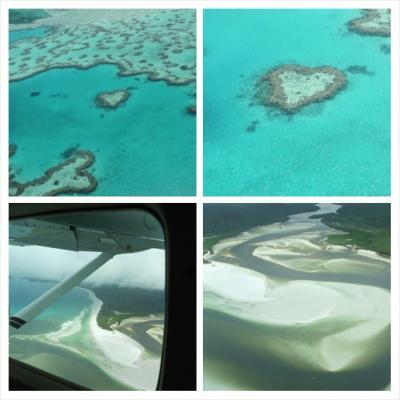 楽しんだぜ!! 2011 オーストラリア 『ハミルトン島・ハートリーフ、ホワイトヘブンビーチ♪ゴールドコーストを楽しんだ5泊7日♪』をダイジェストでどうぞ!!