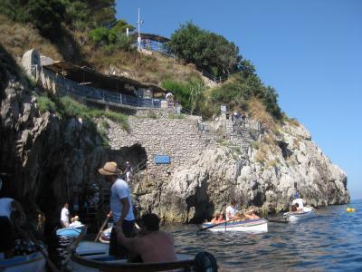 Buongiorno!イタリア 2012夏 2