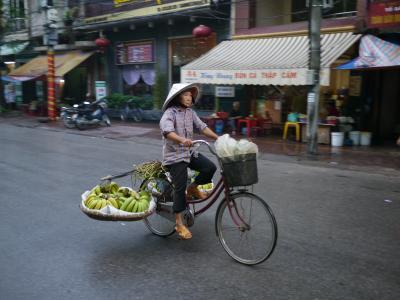 2012年 夏のベトナム(ハイフォン)出張 【2日目】