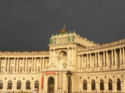 オーストリア家族旅行(6)