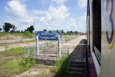 タイ~ラオス~ベトナム 列車と飛行機で3カ国駆け足の旅 Part 3