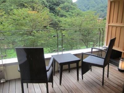 伊豆蓮台寺温泉の老舗旅館・清流荘でひたすらのんびり☆2012夏