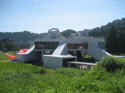 またまた大地の芸術祭2012−松代編−