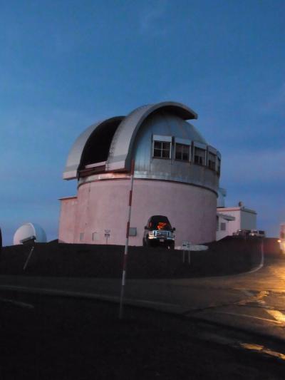 ハワイ島の旅(ダイナミック・アイランド・アドベンチャー参加、『世界遺産キラウエア火山』と『マウナケア山頂と天体観測』)3日目