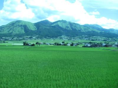 2012年宮崎ひとり旅☆高千穂峡1日目