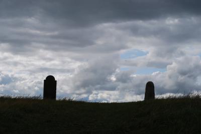 2012夏アイルランド~その5ニューグレンジとタラの丘、そしてダブリンのパブ