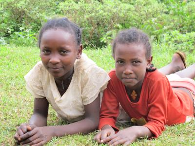 東アフリカ周遊(3)【エチオピア:ついにジンカにやってきた】
