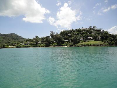 バンコク3泊、ヤオノイ島4泊の旅