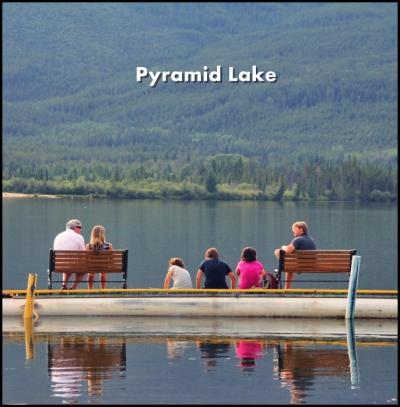 【夏カナダ Vol.6】 Exceptional Places♪ アイスフィールド・パークウェイでジャスパーへ! <Day-3>