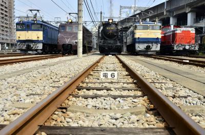 JR東日本「高崎鉄道ふれあいデー」に訪れてみた