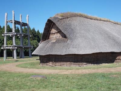 縄文遺跡を世界遺産へ(2/3)−縄文ファン必見の青森市三内丸山遺跡―