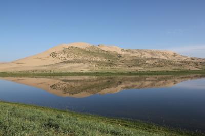 東チベット 青海省周遊の旅(9)~青海湖・沙島編~