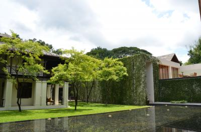 THE CHEDI CHIANGMAI 2012