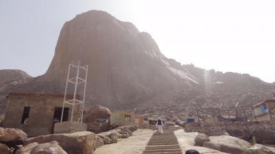 スーダン人の新婚旅行のメッカ カッサラ州