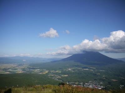 2012年のんびりニセコ旅2:ひらふ温泉