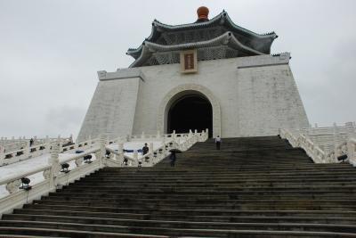 2012 台湾旅行記 Part1