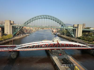 Life in Newcastle upon Tyne
