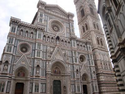 イタリア旅行 ~再び欧州へ~ 6日目(フィレンツェ)