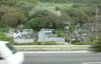 プレミアムな沖縄・楽園3連泊の旅4日間④ 沖縄のお墓