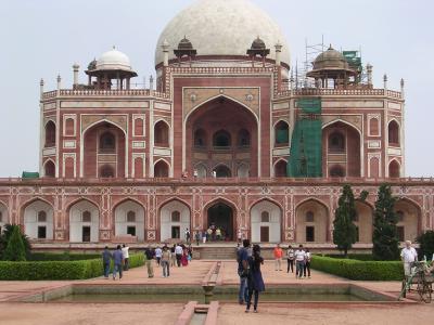 インドはやはり強烈だった!カルチャーショックの初インド(デリー)
