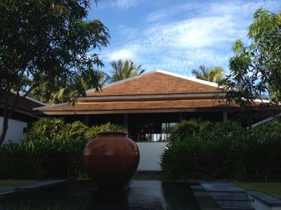 ベトナムで泊まったホテル