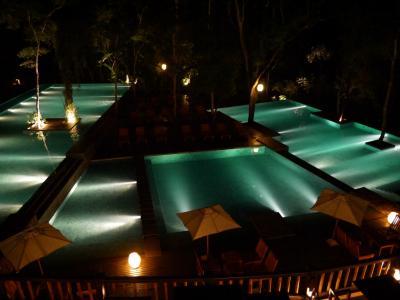 2012年 2年ぶりの南米旅行(アルゼンチン編)LOI SUITES IGUAZU HOTEL滞在記