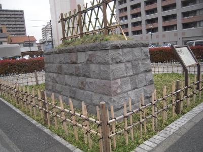 相模平塚宿周辺散策