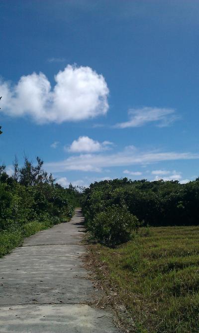 琉球開闢の地『久高島』へ