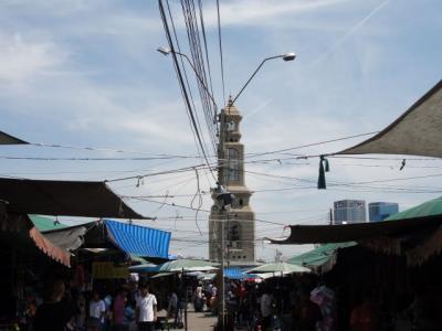 タイ・バンコク 買い物ザンマイ=チャトゥチャック・ウィークエンド・マーケット=2012秋