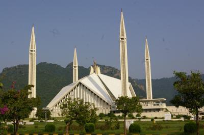 パキスタン~中国西域 カラコルム・ハイウェイの旅 1 1~2日目