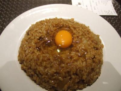 2008 18きっぷで北陸本線の旅【その3】関西空港で夜ご飯