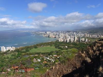 初めてのハワイ!なのだよ・・・2012 パート1 到着から真珠湾へ