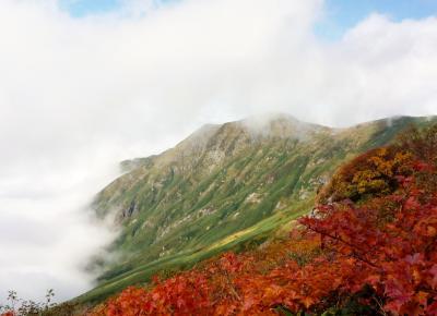3万円+αの旅~Part1:谷川岳~