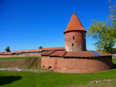 フィンランド・バルト三国・ウクライナ10日間の旅《9》