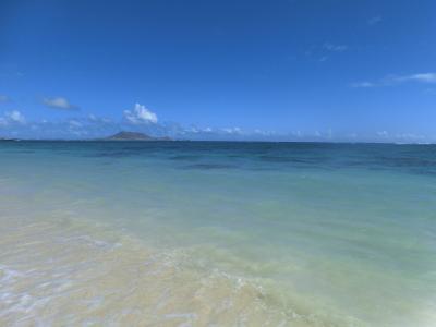 2012 夏休み♪ HAWAII ≪4日目 カイルア&ラニカイビーチへGO!!≫