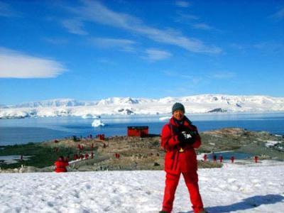 地球最後の秘境へ!魅惑の南極クルーズ④ 南極半島とその周辺編